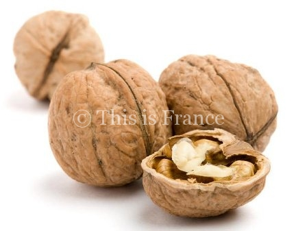 Two handfuls of walnuts a day to fight breast cancer